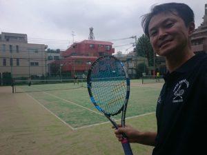 社会人テニスサークルサポート(トマステニスクラブ)