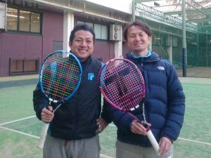 【部活応援】國學院高等学校テニス部サポート