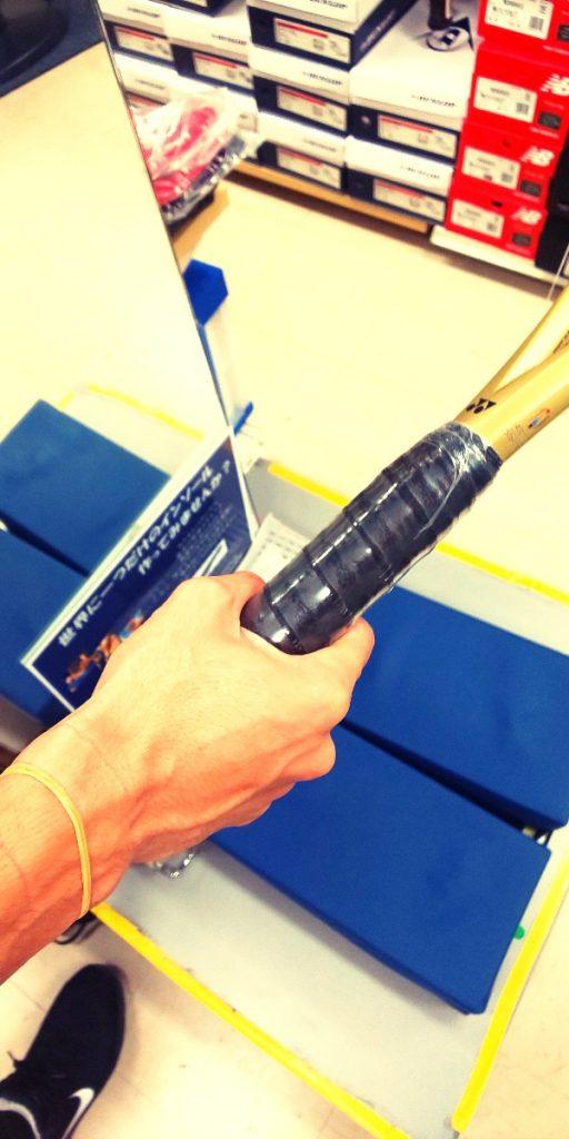 【中古ラケット】グリップサイズ4のラケットも…!