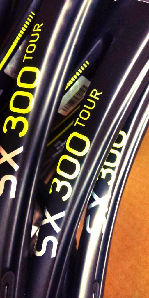 【本日より!】『DUNLOP SX300 / SX300 TOUR』入荷しました