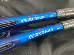 【新品ラケット情報】EZONE 98入荷しました!