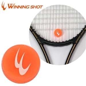 人気のウィニングショット(WinningShot) ロゴ テニス振動止め