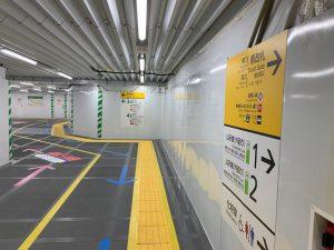 【いよいよ今日から!】渋谷駅が新しくなりました!